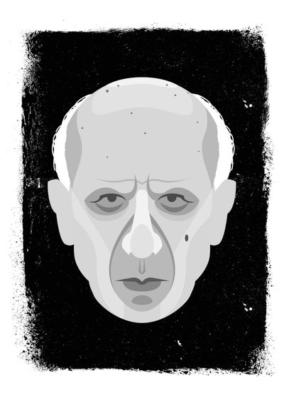 Image of Picasso
