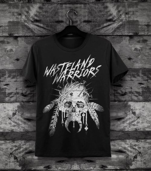 Image of Wasteland Warriors Tee