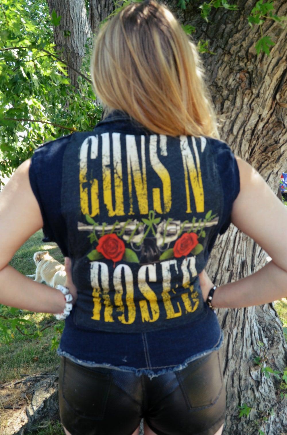 Image of GNR Vest
