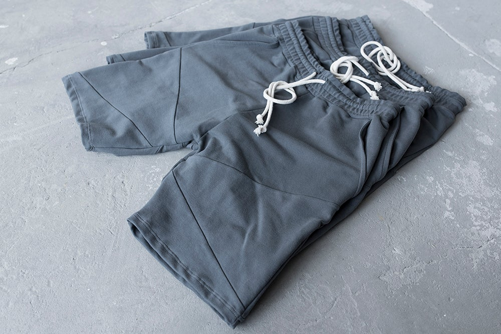 Image of U-F Shorts Gray