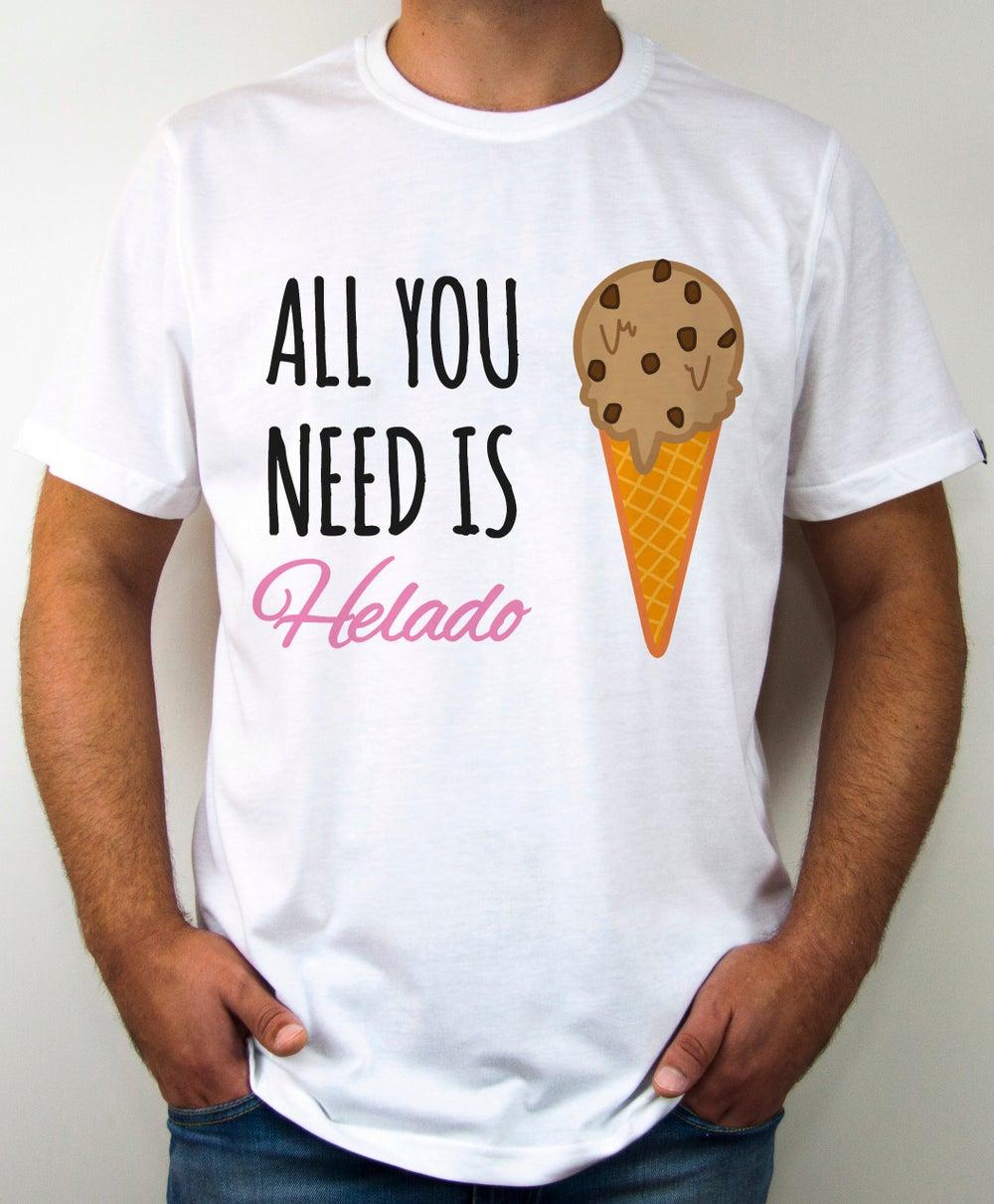 Image of Helado