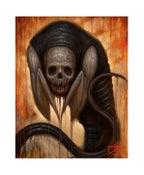 "Image of Death Mantis- 8x10"" Open Edition Print"