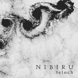 Image of Nibiru - Teloch LP
