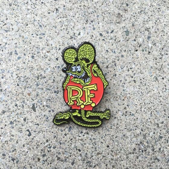 Image of Rat Fink