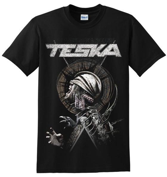 Image of TESKA - T-Shirt mixte