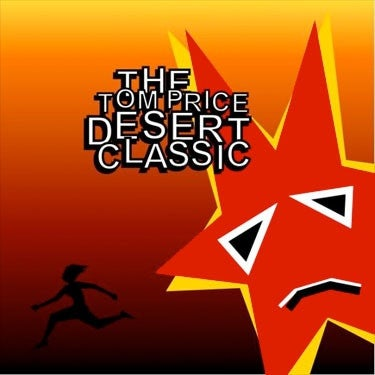 """Image of Tom Price Desert Classic She Ran / Helldive To Victory 7"""""""