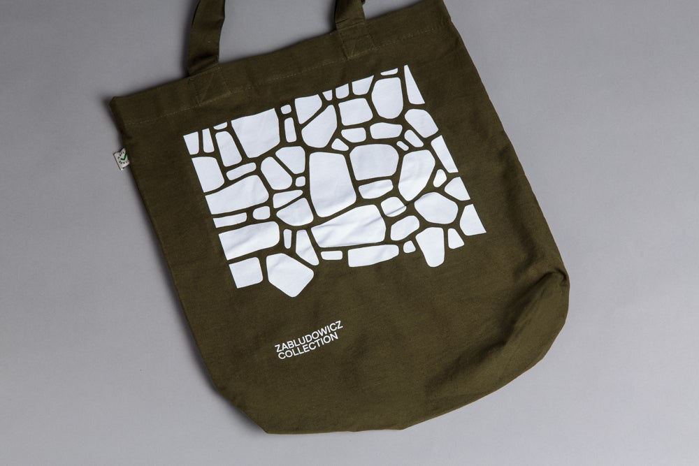 Richard Woods Tote Bag