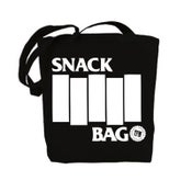 Image of Snack Bag tote bag