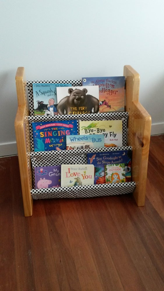 Image of Bookshelf