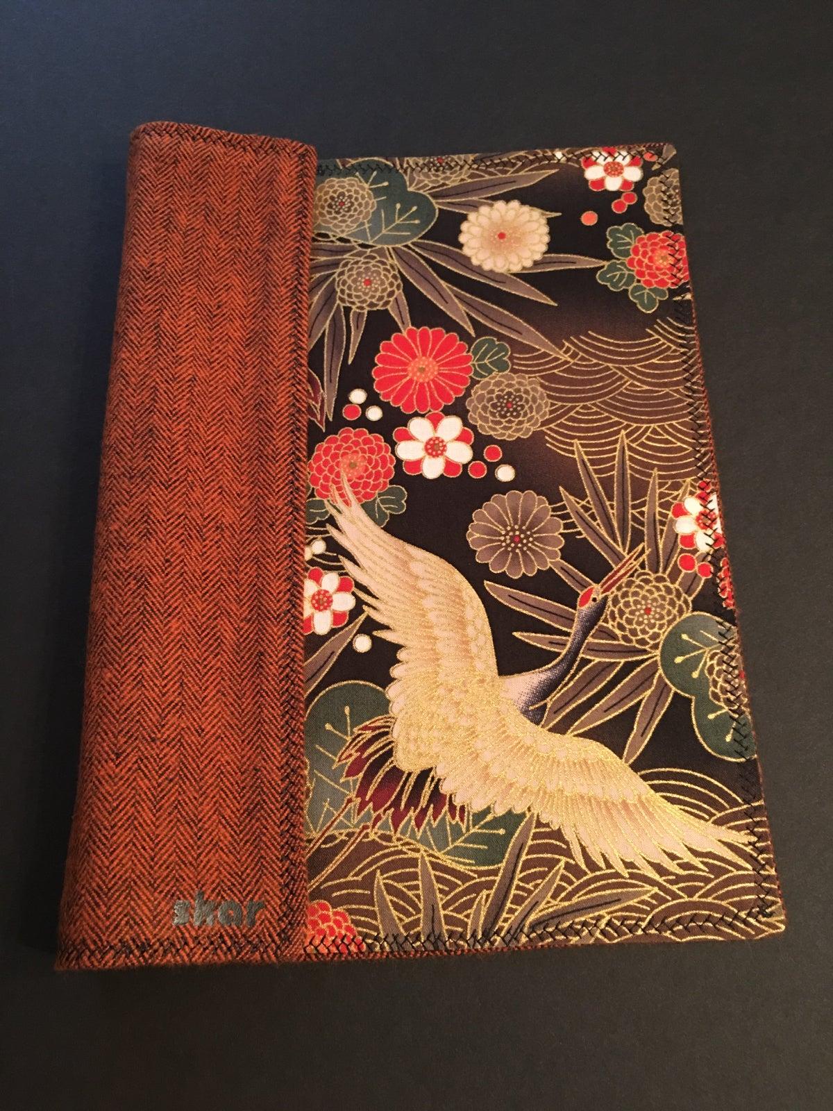 Image of Herringbone Cranes