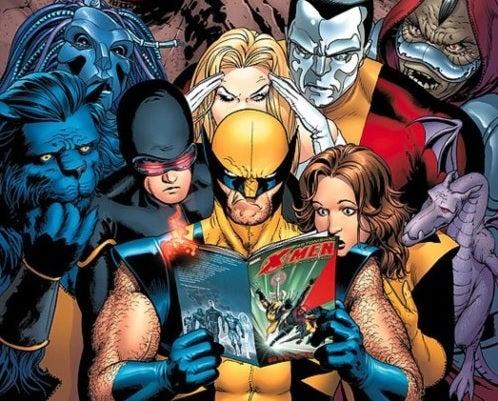 Image of Comic Value Packs Buy In Bulk