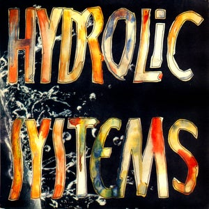 Image of HYDROLIC SYSTEMS CD