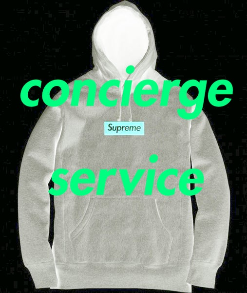 Image of concierge service