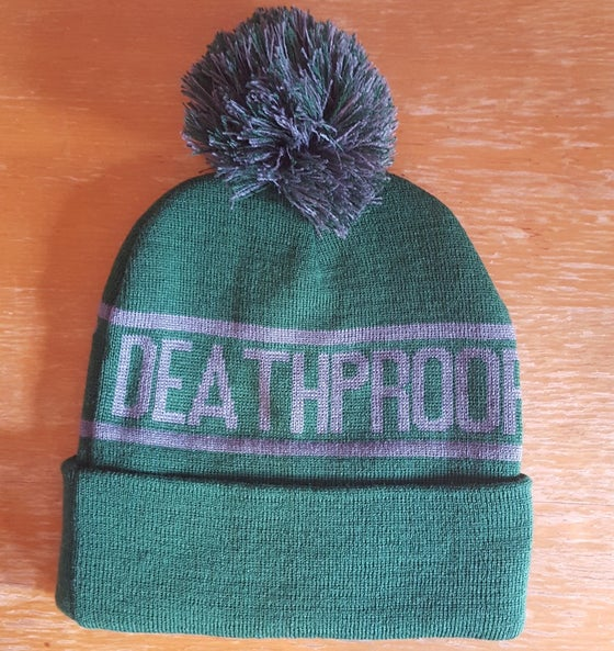 Image of Deathproof Beanie 2.0