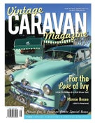 Image of Issue 28 Vintage Caravan Magazine