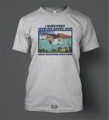 Image of Javelina Havoc T-Shirt - FRONT Print Only