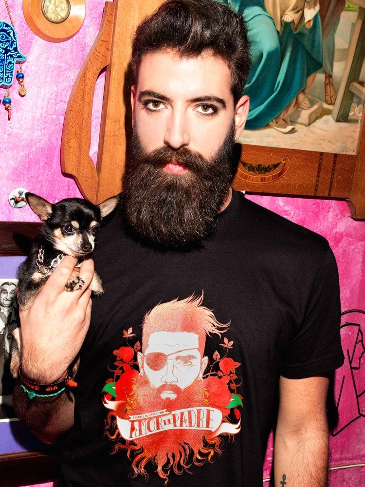 Image of Camiseta Marinero Pirata por: Ismael Alvarez