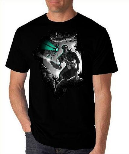 Image of Critical Hit Randus T-Shirt