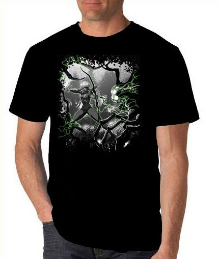Image of Critical Hit Trelle T-Shirt