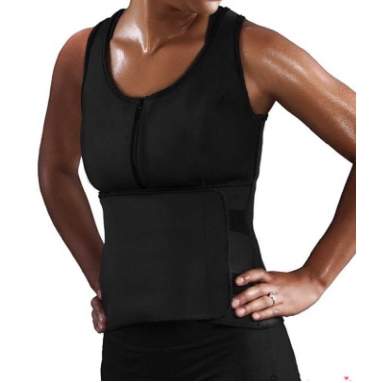 Image of Ultimate Sweat Vest