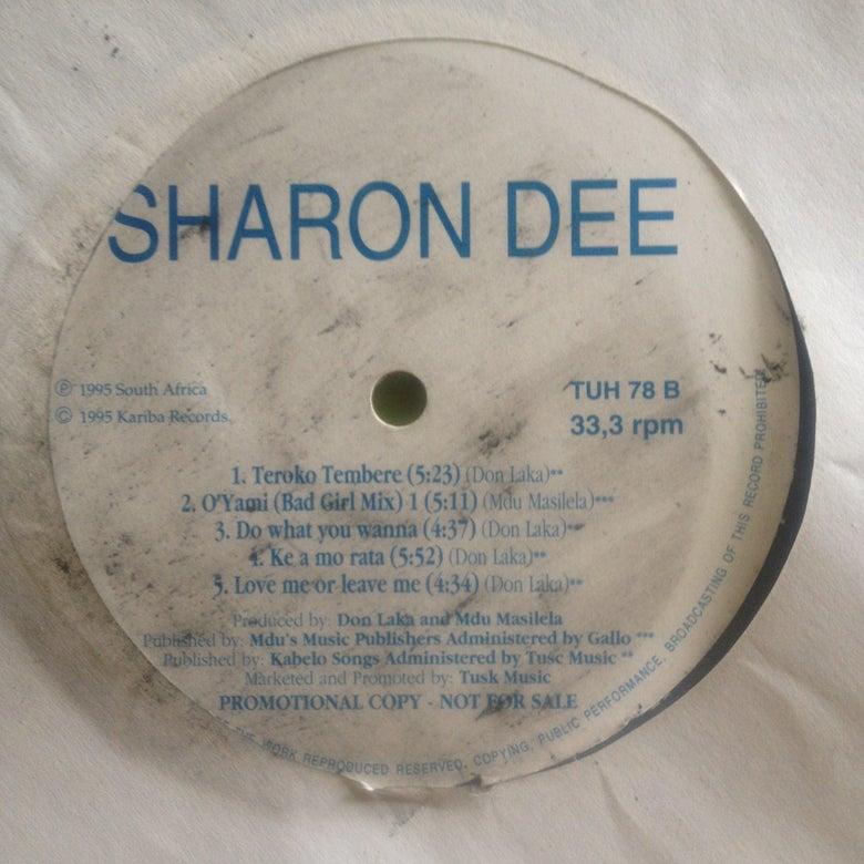 Image of Sharon Dee