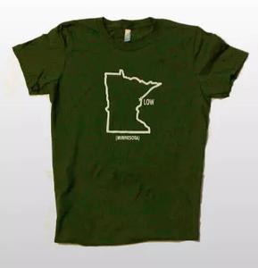 Image of Low Minnesota T-Shirt