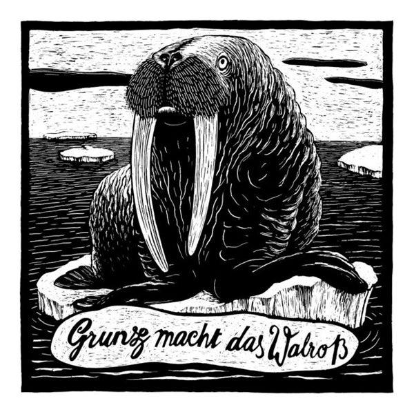 Image of »Walroß«