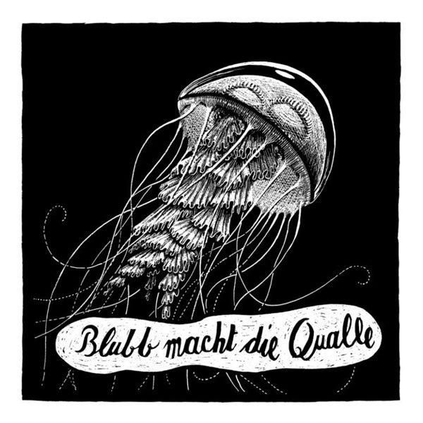 Image of »Qualle«