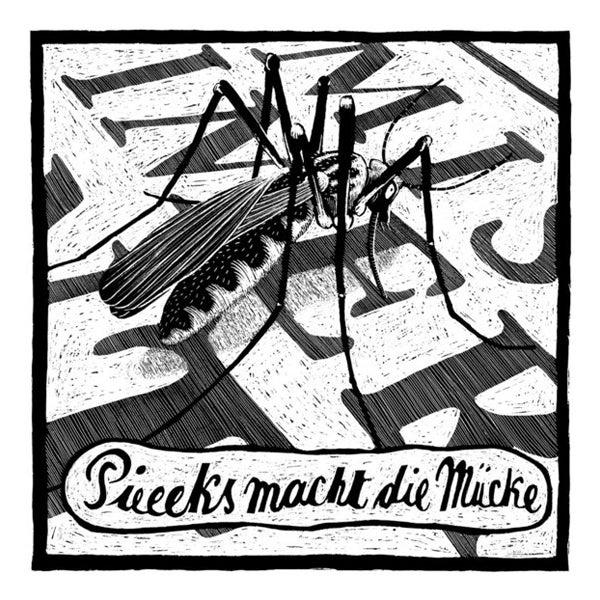 Image of »Mücke«