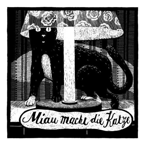 Image of »Katze«