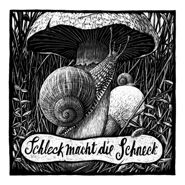 Image of »Schnecke«