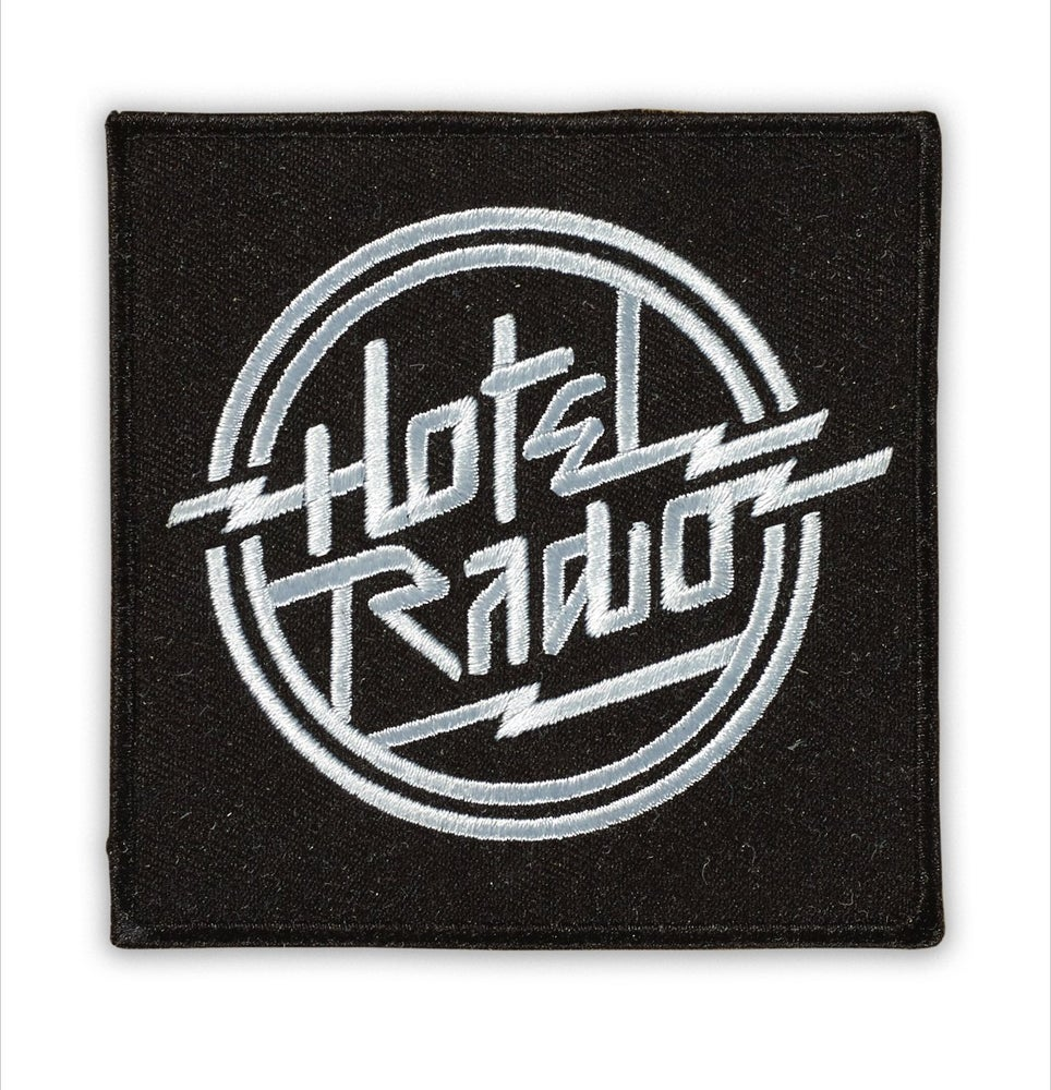 Image of Hotel Radio Patch