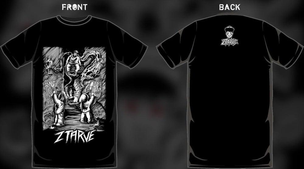 Image of Ztarve - Alley way Shirt