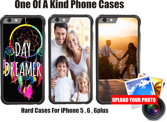 Image of Custom Made Cell Phone Cases
