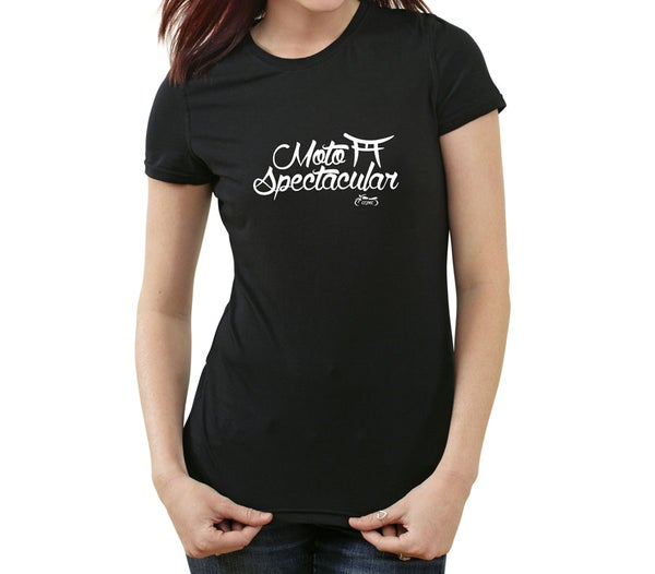 Image of Womens CCJMC Motospectacular T-Shirt