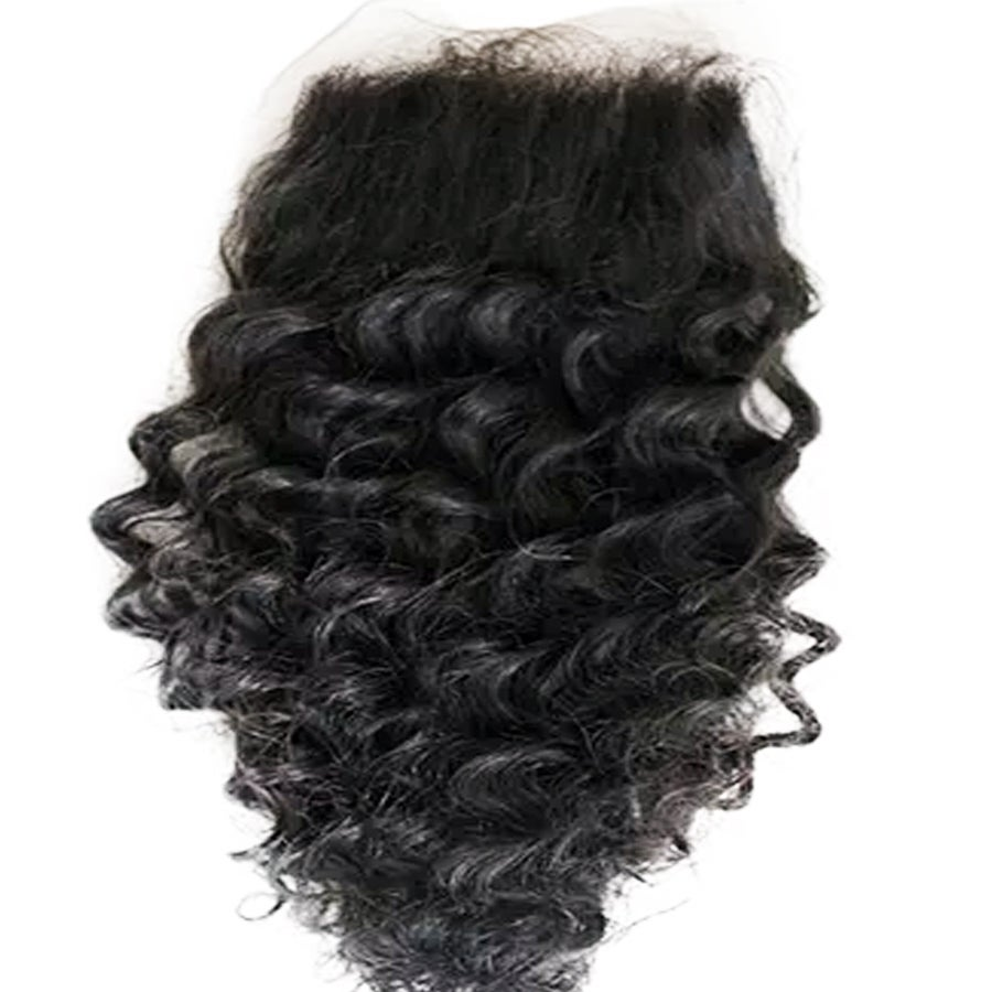 Image of Spiral Curl Closure