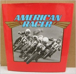 Image of American Racer - Stephen Wright