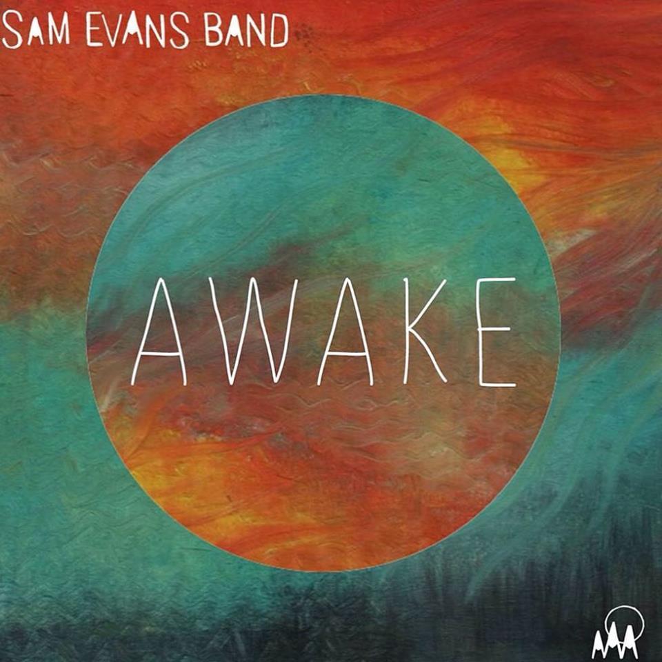 Image of AWAKE