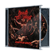 Image of Devour The Unborn - Meconium Pestilent Abomination - AVR