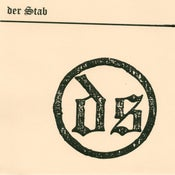 Image of Der Stab - Tracers 7""