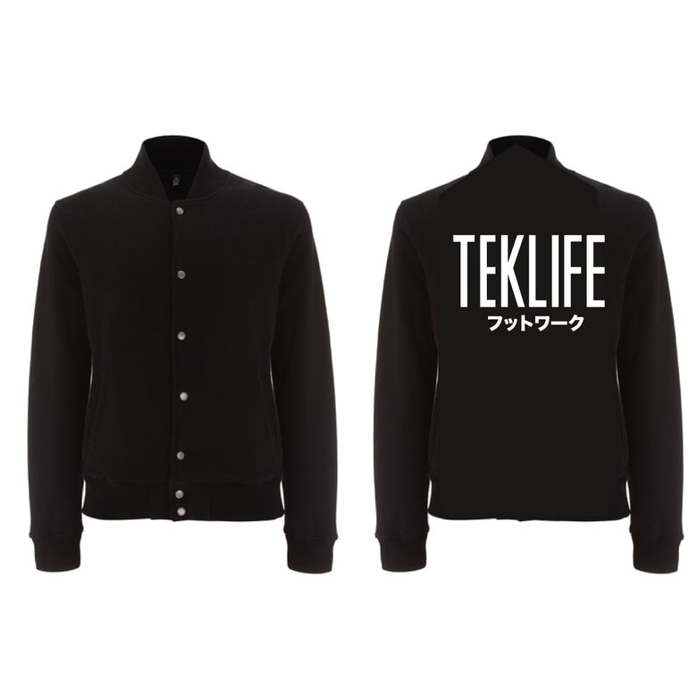 Image of TEKLIFE 020 VARSITY
