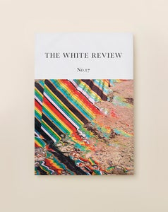Image of The White Review No. 17