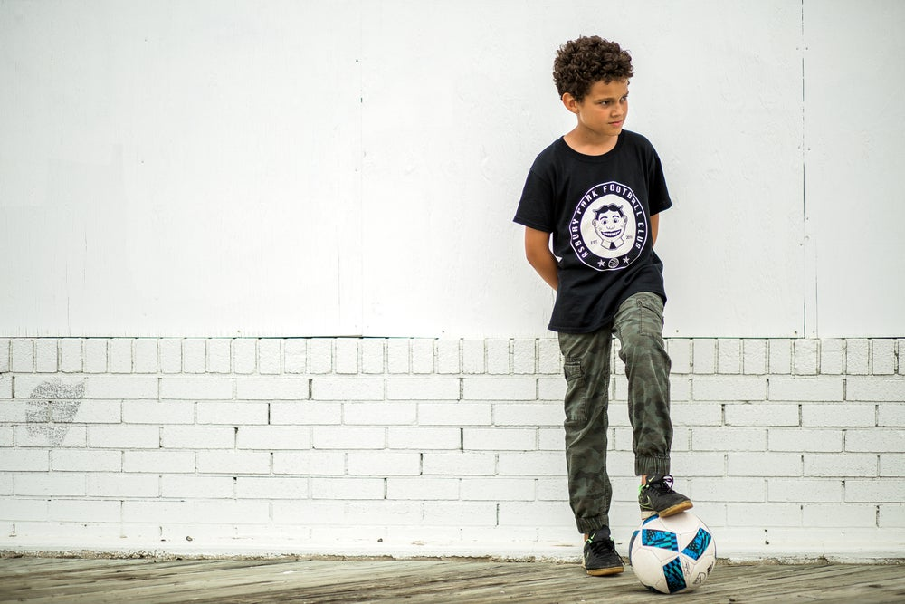 Image of Youth APFC Official Supporters Shirt