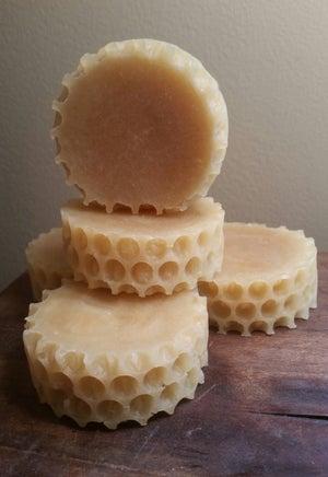 Image of Honey Soap