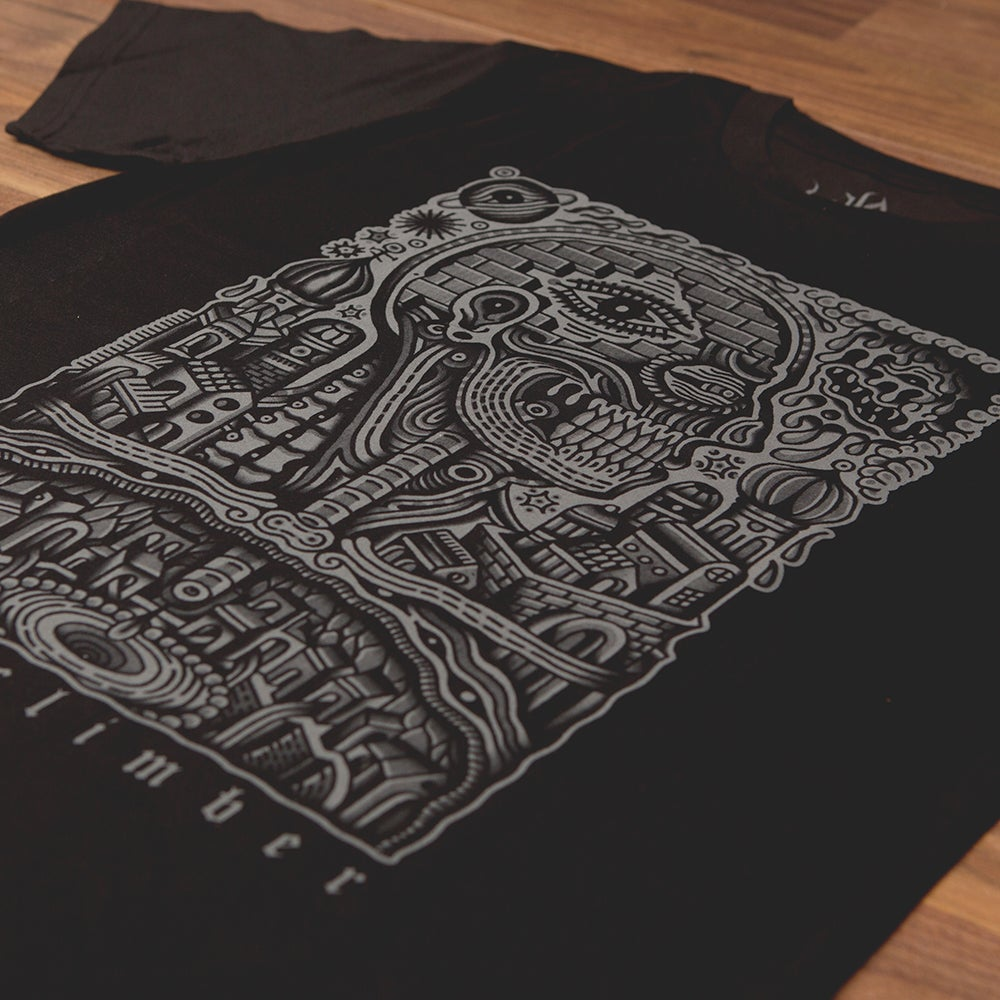 "Image of ""Anatomy"" Tee"