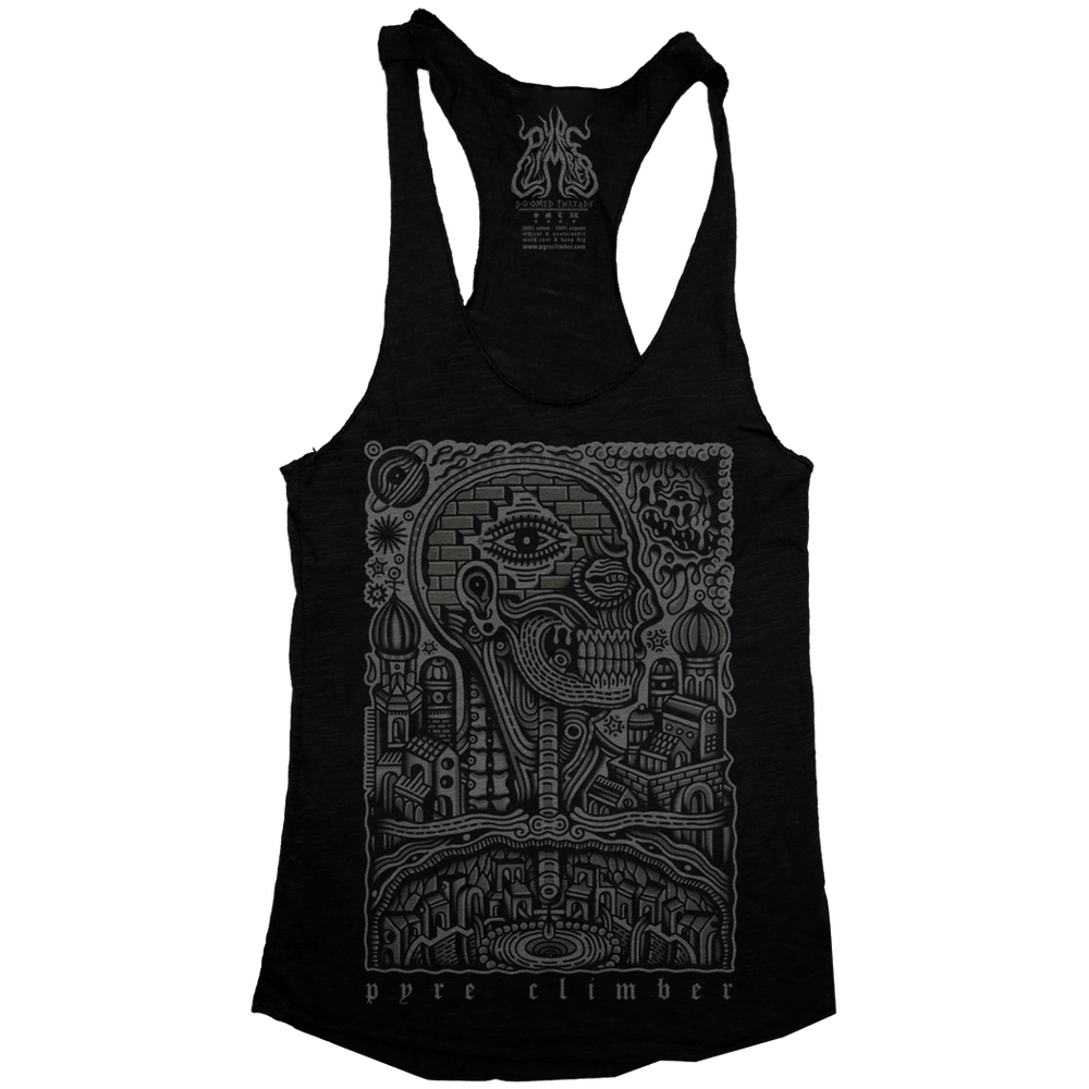 "Image of ""anatomy"" women's vest"