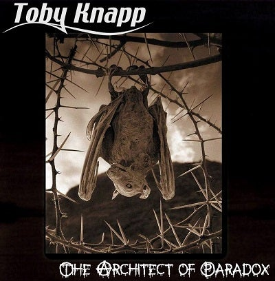 "Image of Toby Knapp ""The Architect of Paradox""    2016"
