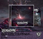 Image of INFECTING THE SWARM - Abyss CD