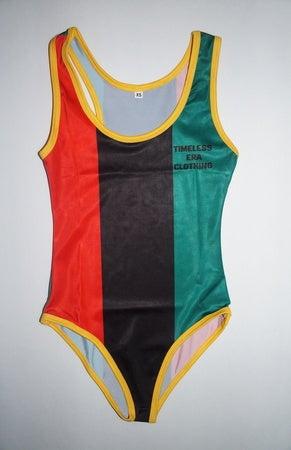 Image of TE Swimsuit