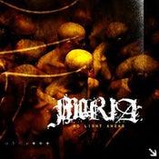 """Image of Moria """"No Light Ahead"""" CD"""